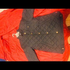 Nautica Mens Jacket